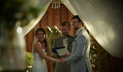 Walnut Tree Weddings and Events