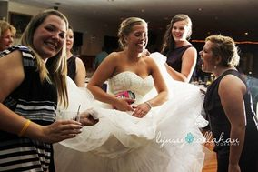 J Squared Weddings and Events