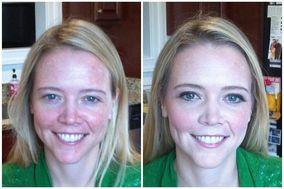 Charlottesville Makeup Artist LLC