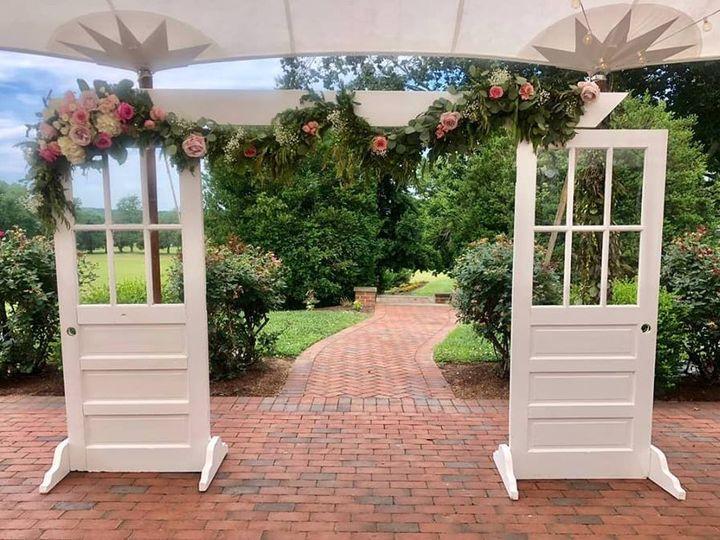 Tmx Doors 51 995809 Trappe, Maryland wedding rental
