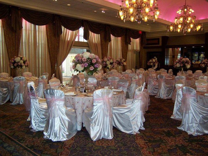 Tmx 1392756518728 Thereserveinterior Birmingham, MI wedding venue