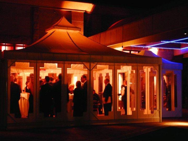Tmx 1392756530008 Reserve Tent Phot Birmingham, MI wedding venue