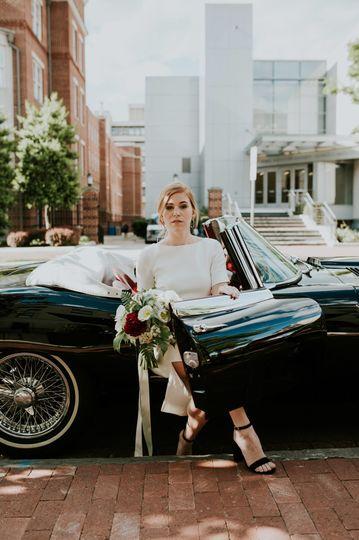 washington dc hotel hive elopement wedding photogr