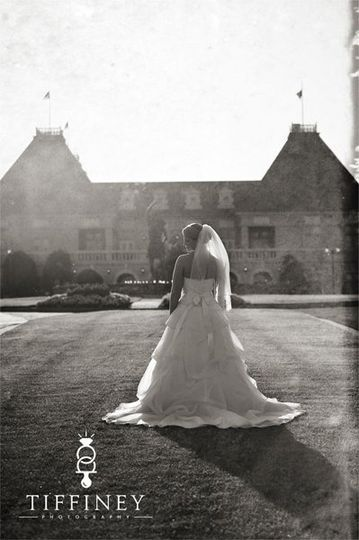 chateau elan bridal portraits