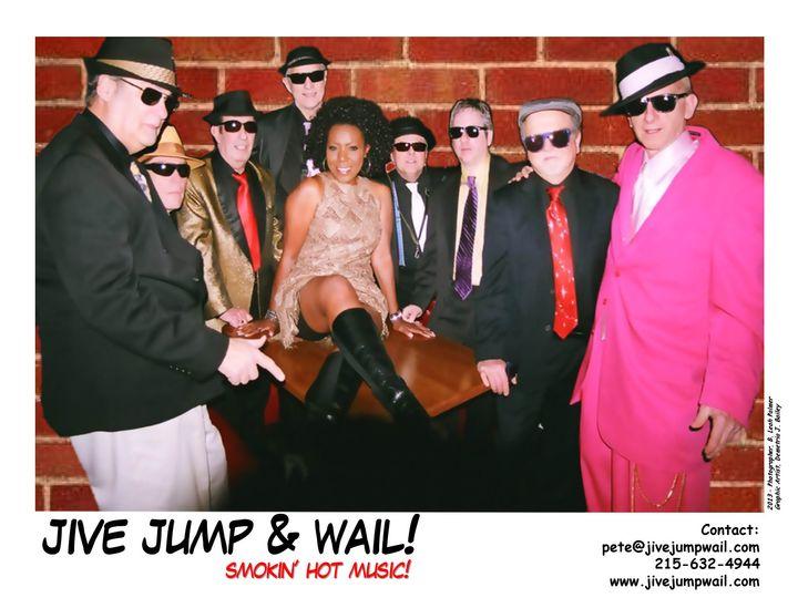 Tmx 1424123633386 Jjwgroup1glossy Philadelphia wedding band