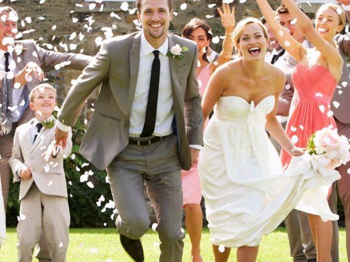 Tmx 1536008402 Ade20a5ef439da32 1536008401 5ec2b5012d66f7cd 1536008401603 6 Happy Bride And Gr Mineola wedding videography