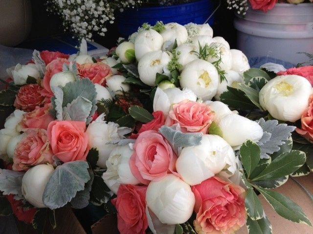 Tmx 1373372117438 Bridesmaids Williamsburg, Virginia wedding florist