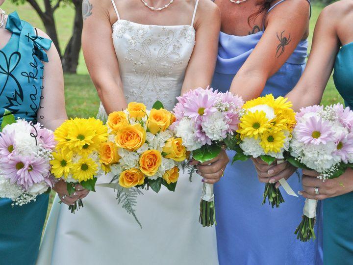 Tmx 1373372133118 Daisies Williamsburg, Virginia wedding florist
