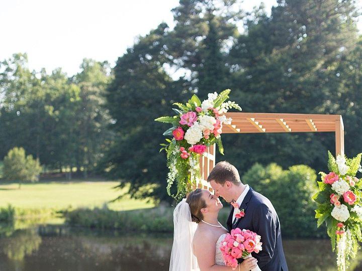 Tmx 1473358628161 Ashley.1 Williamsburg, Virginia wedding florist