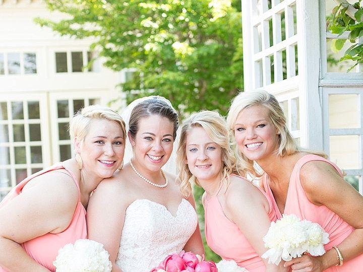 Tmx 1473358654020 Ashley.3 Williamsburg, Virginia wedding florist
