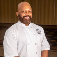 Bruce- Executive Chef