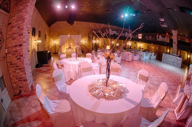 Ponchartrain Ballroom