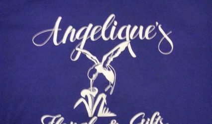 Angelique's Floral & Gifts