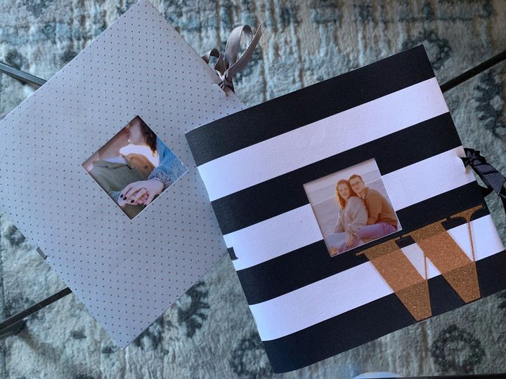 Memorialize your photo strips!