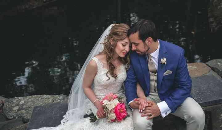 Elmtree Weddings
