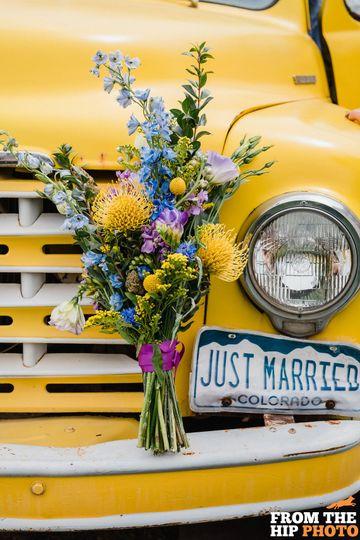 Dove House wedding