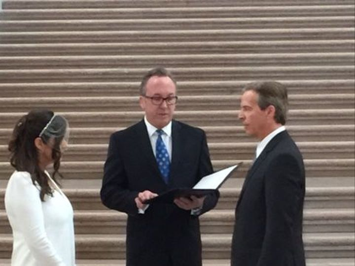 Tmx 1532377576 Dad46e74a02e03c7 1532377575 B9f82fb6df055ffb 1532377575876 1 IMG 1732 Woodland Hills wedding officiant