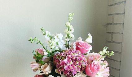Breck & Co. Floral
