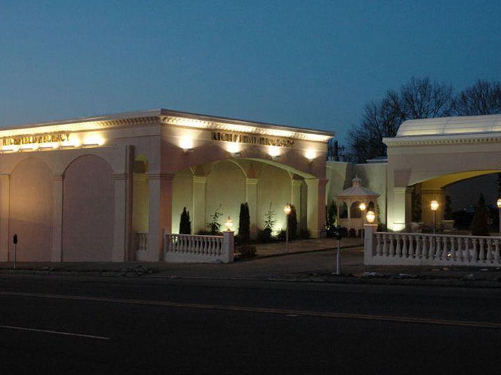 Tmx 1421356346830 Outside At Night Verona, NJ wedding venue