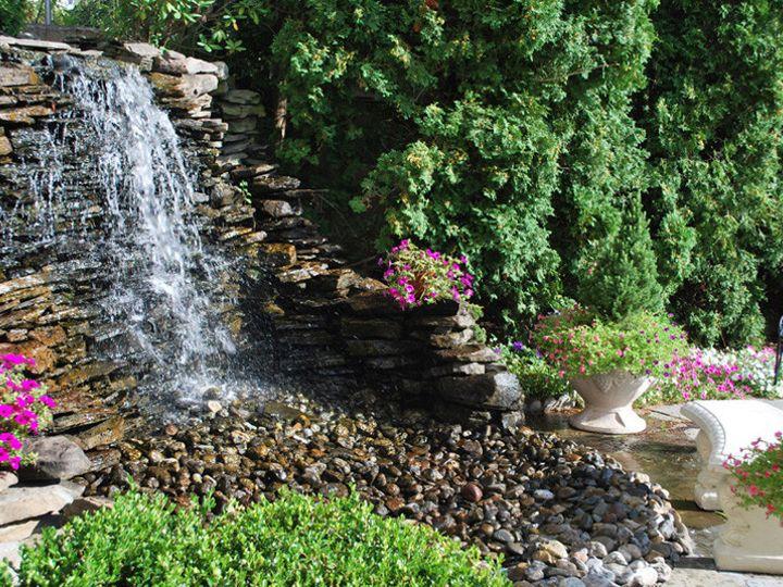 Tmx 1421356371715 Waterfall Verona, NJ wedding venue