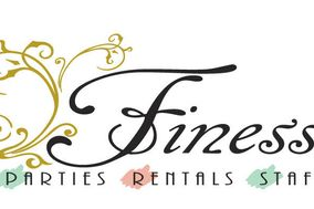 Finesse Parties Rentals and Staff