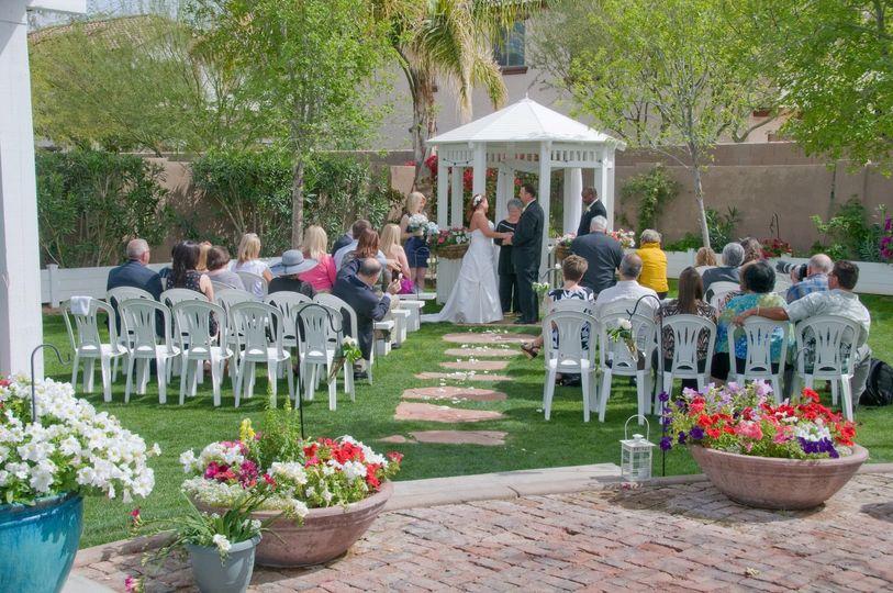 Cozy Weddings of Gilbert