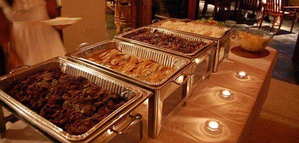 Bulgogi, Sauteed Mahi Mahi in Soy Burre Blanc, Spicey Pork
