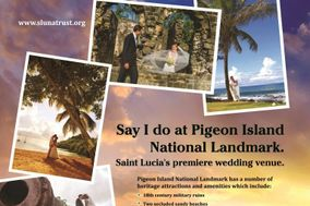 Pigeon Island National Landmark
