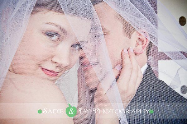 Your recently married friends may stop talking to you when they see Sadie & Jay Photography at your...