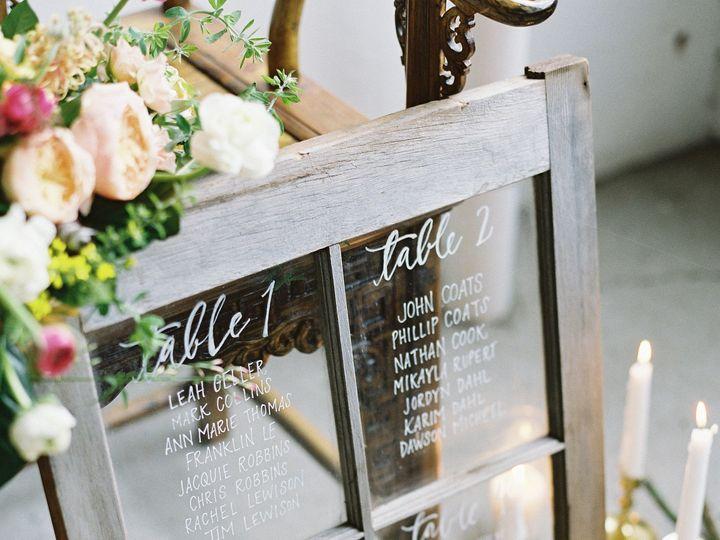 Tmx 1472141954359 Somethingstyled Blanc033 Littleton, CO wedding invitation