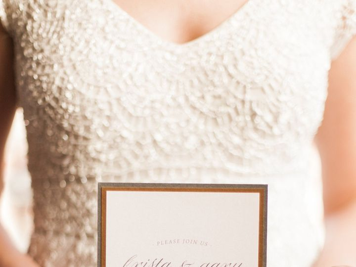 Tmx 1472141994423 Saralynnphotographicmossnewyearseve372 Littleton, CO wedding invitation