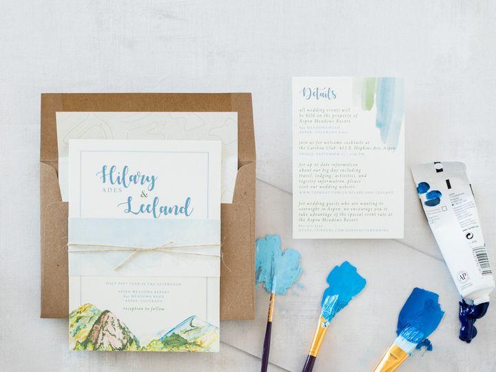 Tmx Amy Caroline Photography 83 51 413909 1566183221 Littleton, CO wedding invitation