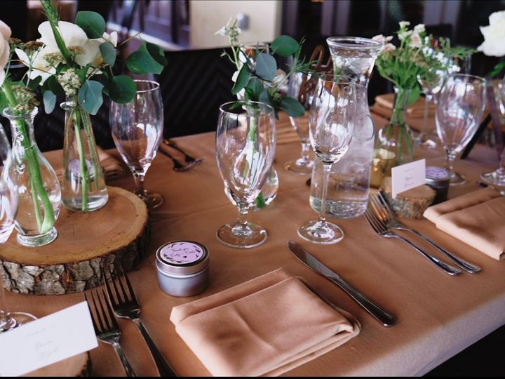Tmx Table Jpeg 51 1073909 1561751541 Dallas, TX wedding videography