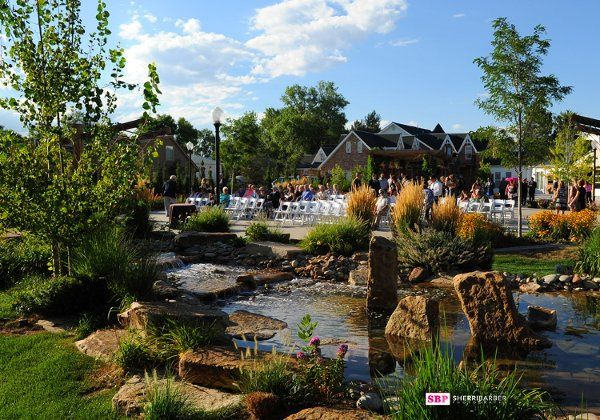 Bridal Attendants Brookside Gardens Event Center/ Spa U0026 Salon