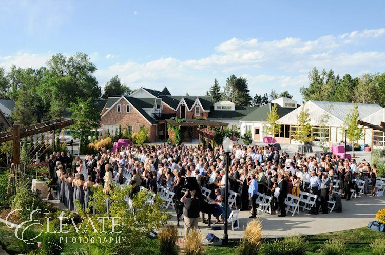 Brookside Gardens Event Center/ Spa & Salon