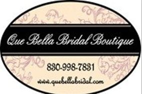 Que Bella Bridal Boutique
