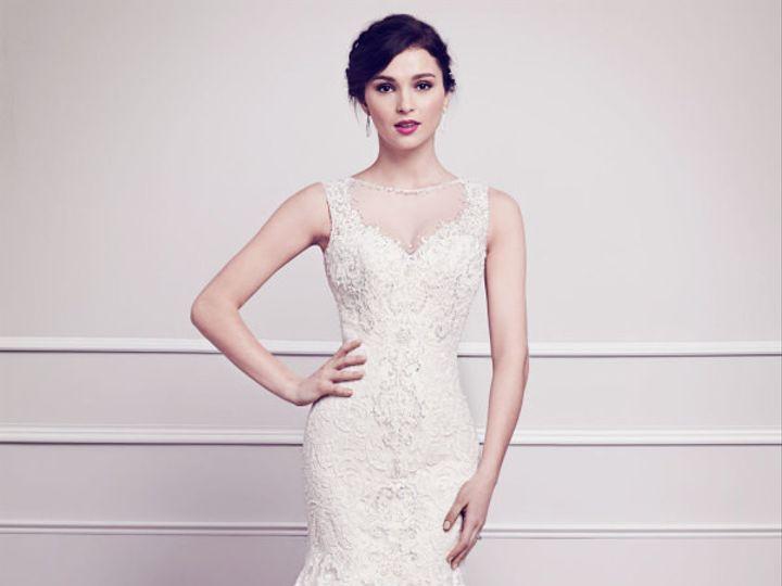 Tmx 1413057500861 1565 Fredericksburg, TX wedding dress