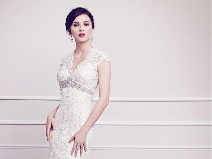 Tmx 1413057542748 Kw1584 Fredericksburg, TX wedding dress