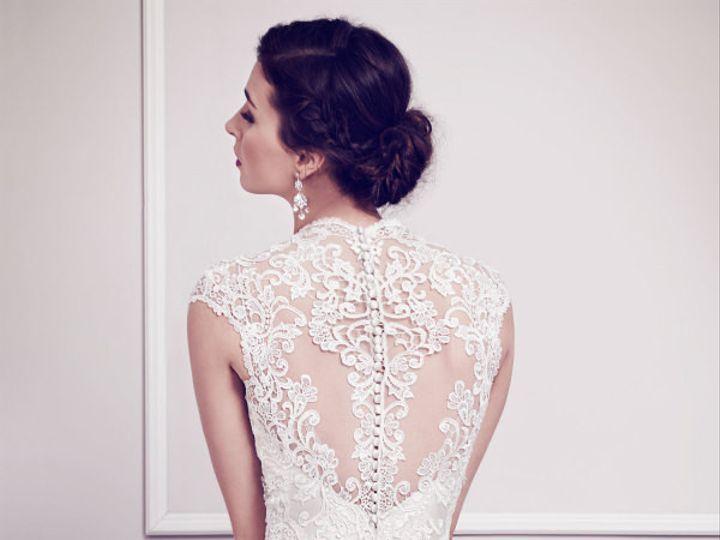 Tmx 1413057565264 Kw1584 Back Fredericksburg, TX wedding dress