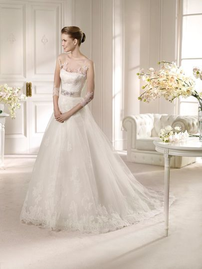 Bridal Elegant- Wedding Dress &amp- Attire- Nevada - Las Vegas and ...