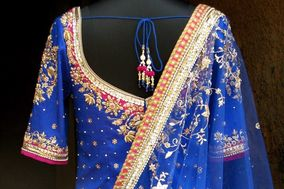 Hauté Curry-Indian Bridal & Occasion wear