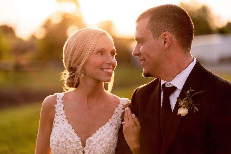 Pella wedding