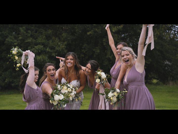 Tmx 6 51 1965909 159119400953684 Coralville, IA wedding videography