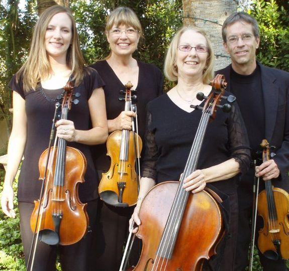 Sunland Strings