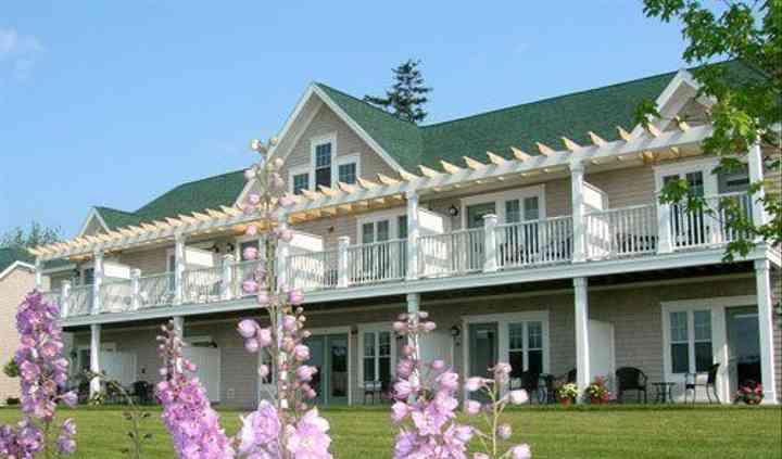 Sebasco Harbor Resort
