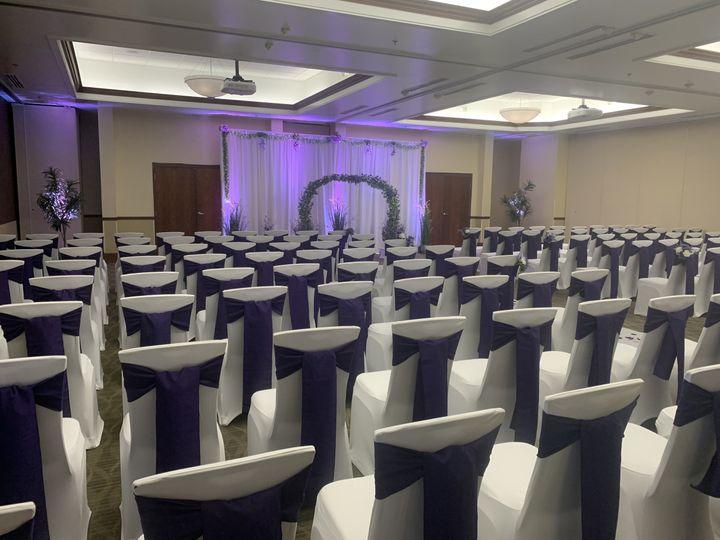 Tmx Ceremony 51 87909 160139682678268 Grand Rapids, MI wedding venue