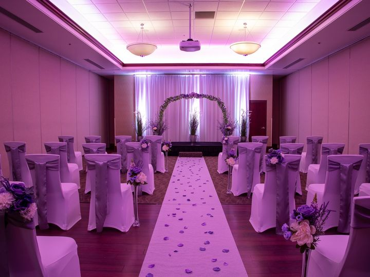 Tmx Ceremony 51 87909 161437007358833 Grand Rapids, MI wedding venue
