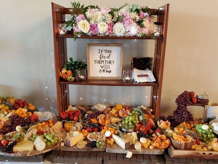 Tmx Charcuterie Board 51 87909 159301628246913 Grand Rapids, MI wedding venue