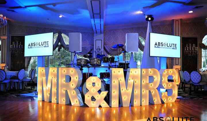Absolute DJ Entertainment