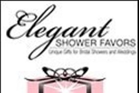 Elegant Shower Favors
